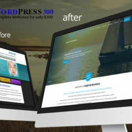 Website Makeovers