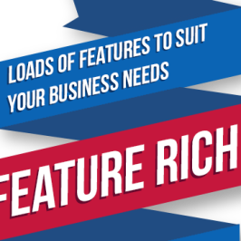 What is a Feature Rich Website?