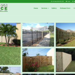 Another Website Makeover